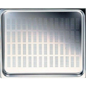 Stainless Perforated trays