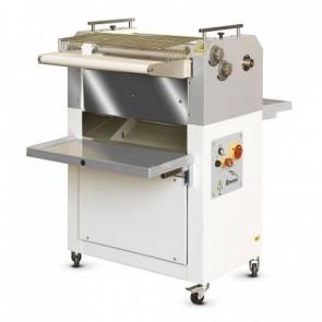 Bread dough moulders