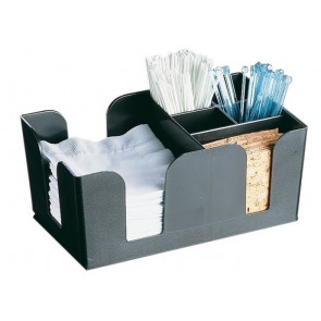 Bottle holders - ingredient containers - bar organizers