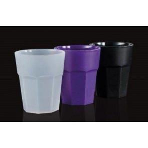Bicchieri in policarbonato - polipropilene