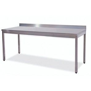 Tavoli - Cassettiere Inox 700