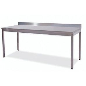 Tavoli - Cassettiere Inox