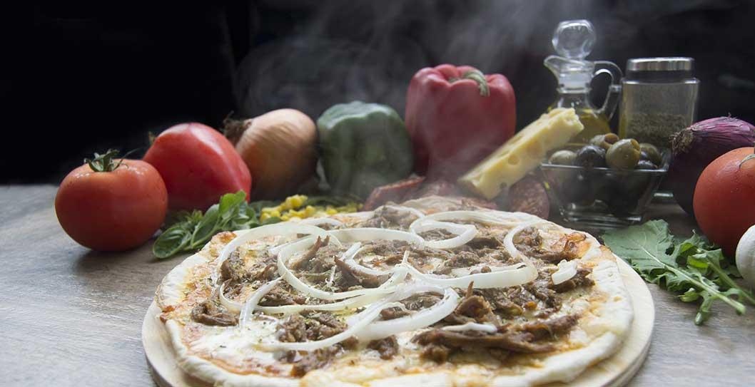 Attrezzature Professionali per Pizzerie