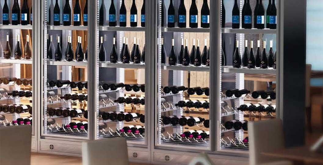 Refrigerazione Professionale per la Ristorazione