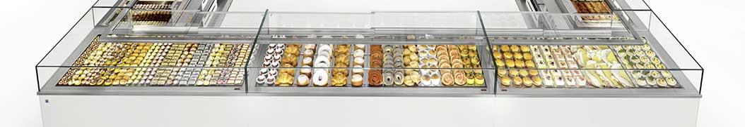 Drop in refrigerati in vendita online