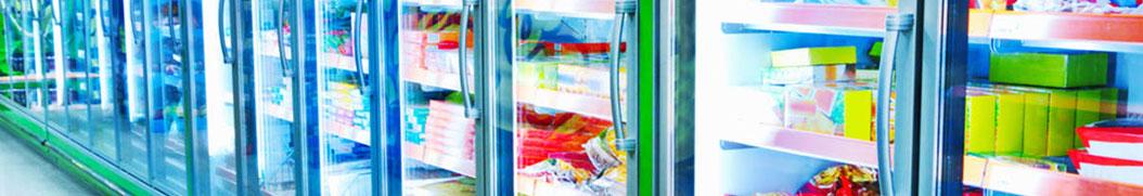 Refrigerazione professionale: macchine per refrigerare e congelare