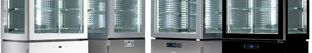 Vetrine frigo professionali in vendita online