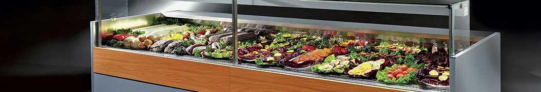 Vetrine refrigerate in vendita online